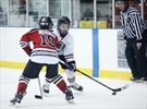 Collingwood edged by Thorold for OMHA crown