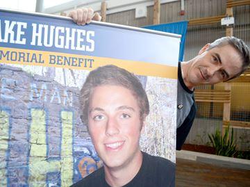 ake Hughes Memorial Concert