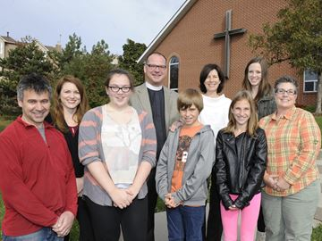 St. Simon's in Oakville reaches out to students in Belize