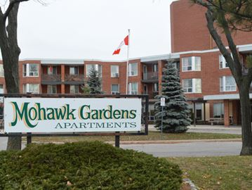 Cost Soars For Mohawk Gardens Paving Project