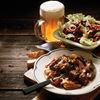 Warming winter with delicious, hot dishes and craft beer
