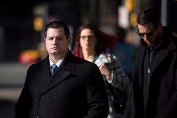 Forcillo to be cross-examined at trial -Image1