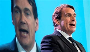Peladeau accused of scaring off the NHL -Image1