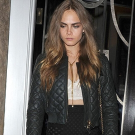 Cara Delevingne: Sexiness is about mindset-Image1