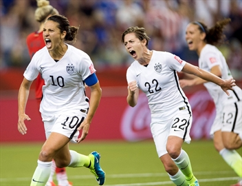 US heads to World Cup final with 2-0 win over Germany-Image1