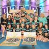 Great showing by Ottawa Cheer Sports Sharks teams in Big East Blast 2017