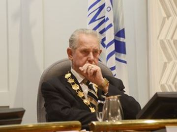 Provincial budget comes up short on Milton's priorities: Krantz