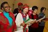 Brampton Cardinals Choir
