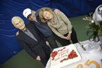 25 years of bubble tennis in Aldershot