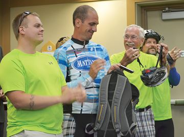 Penetanguishene gives green light to Fuller bike lanes