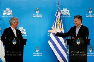 Argentina, Uruguay reiterate hopes to co-host 2030 World Cup-Image2