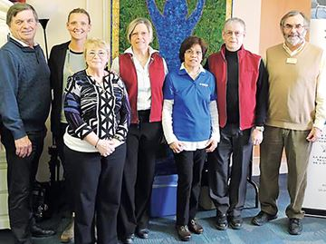 Ontario Trillium Foundation cash flows into north Simcoe