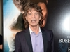 Q&A: Mick Jagger, the film producer, heads to work-Image1