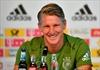 Schweinsteiger says MLS could be option if unused at Man U-Image1