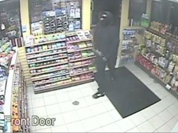 Police continue to seek public's help in identifying Oakville robber