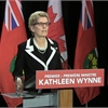 Ontario premier says taking in 10,000 refugees 'necessary'