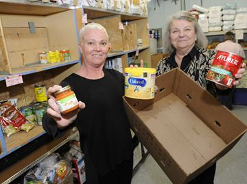 Fare Share provides more than food security in Oakville