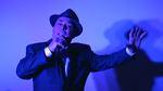 John Malcolm as Sinatra