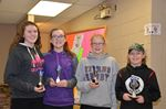 Youth bonspiel inspires next generation of curlers