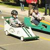 In Midland soapbox derby, driving skill is paramount