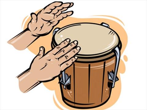 Bang The Drum In Acton Insidehalton Com