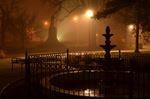 Milton fog