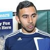 Terry Fox Foundation youth ambassador Yusuf Hirji visits Uxbridge