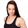 Christine Cleary stunt performer