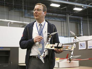 Lockheed Martin looking for Innovation