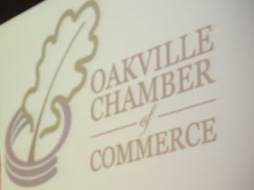 Peter Mansbridge to speak at Oakville Chamber of Commerce gala
