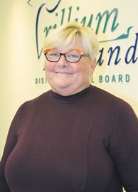 Colleen Wilcox fills public school board trustee vacancy