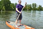 Water sports rentals now available at Innisfil Park Beach