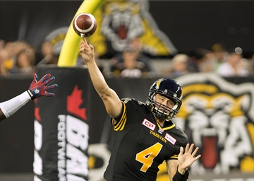 Collaros, Norwood, Walker top CFL performers -Image1