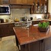 The benefits of installing a kitchen island
