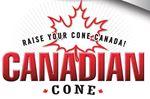 Raise your cone