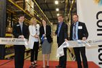 Westcon-Comstor officially opens 47,500 square foot facility at Oakville's Oakwoods Business Park