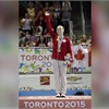 Pan Am gymnast on two golds that bring her medal total to five