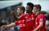 Liverpool wins at Spurs; Arsenal held by Leicester-Image1