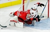 Lack gets 9th career shutout, Hurricanes beat Senators 3-0-Image1