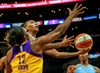 Parker leads Sparks in 99-84 rout of Sky for 2-0 series lead-Image1