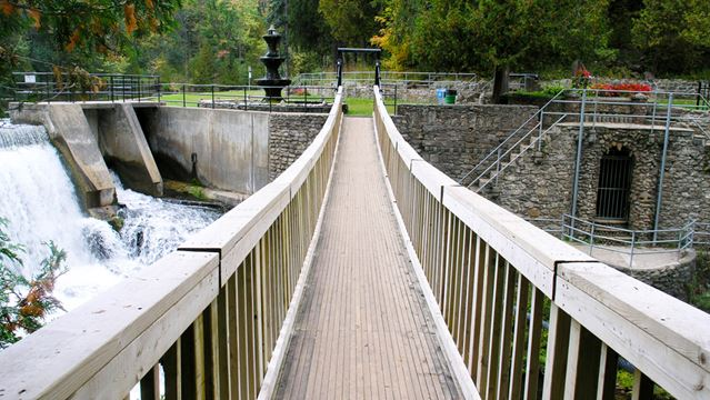 Five great places to enjoy the outdoors in Caledon