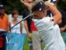 Henderson storms through Women's Open