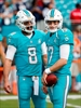 Miami's Tannehill ruled out against Steelers; Moore to start-Image1