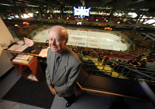 Rangers Radio Legend Don Cameron Has Died