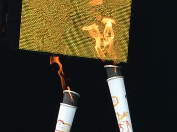 Parapan Am flame to be lit in Ottawa