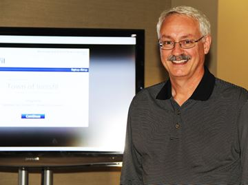 Innisfil turns to Internet to boost voting