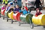 Frankford Santa Claus parade