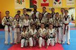 Uxbridge Taekwondo Academy