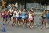 PAN AM GAMES IN PICTURES: Men's marathon