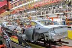 Fiat-Chrysler Brampton plant marks 30 years